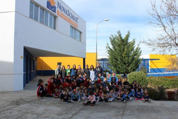 Novaschool Medina Elvira - Colegio privado en Granada